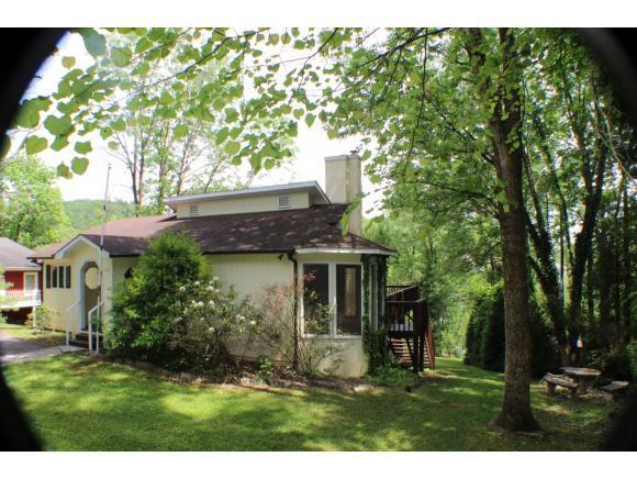 588 Lakeside Dr., Kingsport, TN 37664 (MLS #423072) :: Highlands Realty, Inc.