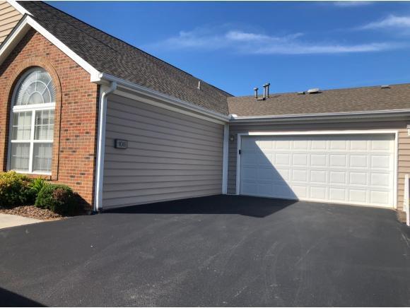 106 Avonlea Place #106, Johnson City, TN 37604 (MLS #423077) :: Bridge Pointe Real Estate