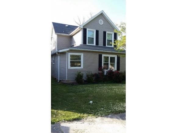 104 West Maple St 1-4, Johnson City, TN 37604 (MLS #423079) :: Bridge Pointe Real Estate