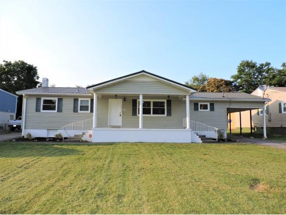 2012 Indian Ridge Road, Johnson City, TN 37604 (MLS #423082) :: Bridge Pointe Real Estate