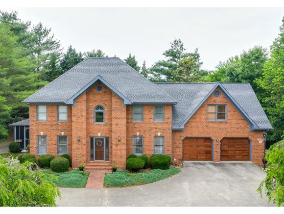 1000 Rotherwood Dr, Kingsport, TN 37660 (MLS #423083) :: Bridge Pointe Real Estate