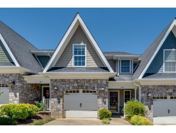 385 Piper Glen #385, Johnson City, TN 37615 (MLS #423087) :: Bridge Pointe Real Estate