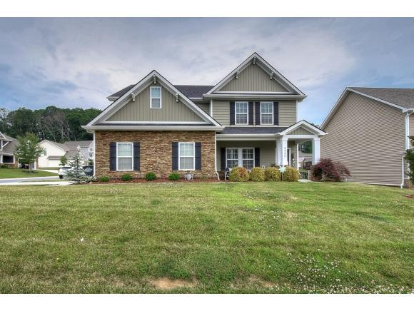 2928 Royal Mile Divide, Kingsport, TN 37664 (MLS #423090) :: Bridge Pointe Real Estate