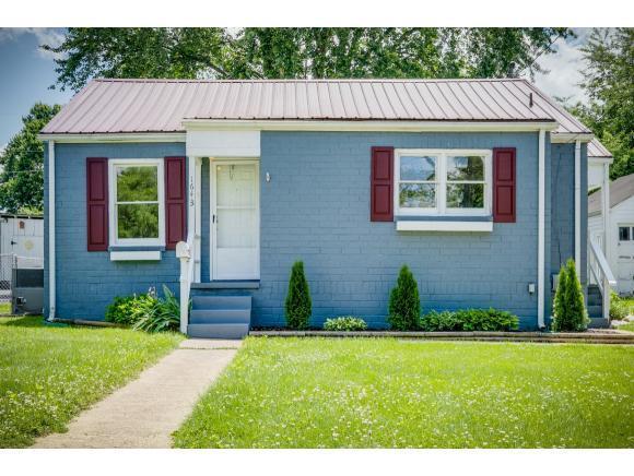 1643 Houston Avenue, Kingsport, TN 37664 (MLS #423091) :: Bridge Pointe Real Estate