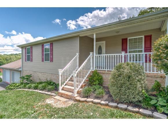 339 Wonderland Dr., Kingsport, TN 37660 (MLS #423094) :: Bridge Pointe Real Estate