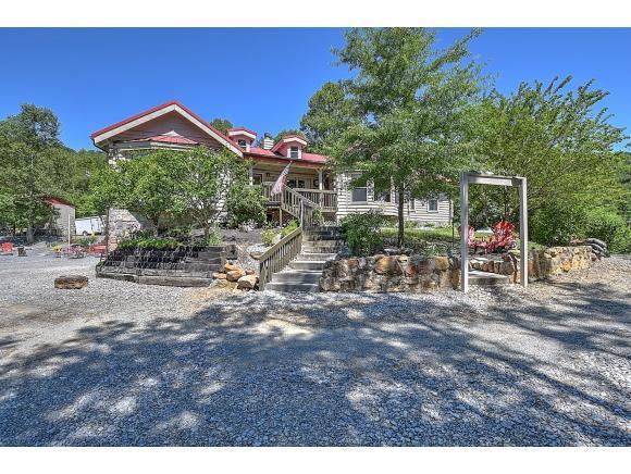 119 Serenity Springs Way, Rogersville, TN 37857 (MLS #423095) :: Conservus Real Estate Group