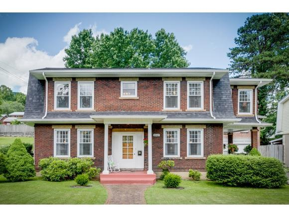 1042 Pine Street NW, Norton, VA 24273 (MLS #423107) :: Bridge Pointe Real Estate