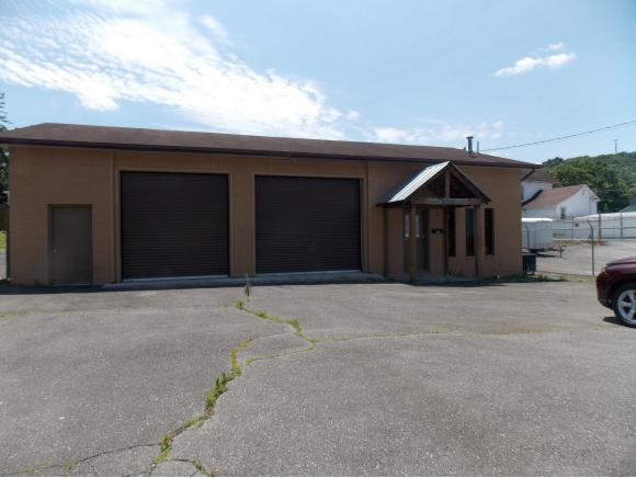 1020 Broad Street #0, Bristol, TN 37620 (MLS #423127) :: Highlands Realty, Inc.