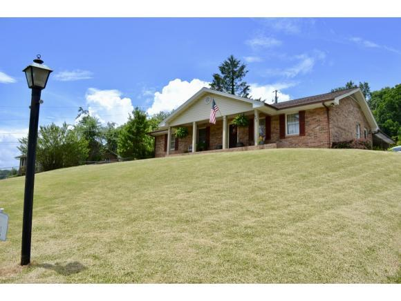 845 Hurricane Rd Ne, Wise, VA 24293 (MLS #423170) :: The Baxter-Milhorn Group