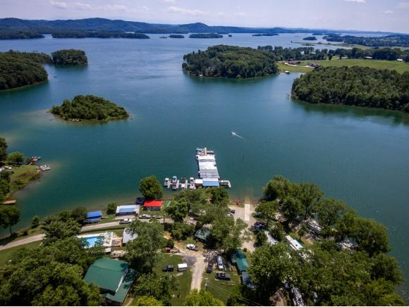 1025 Cardnal Cove -, Rutledge, TN 37861 (MLS #423187) :: The Baxter-Milhorn Group