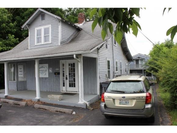 1724 Edgemont Ave 1&2, Bristol, TN 37620 (MLS #423190) :: Highlands Realty, Inc.