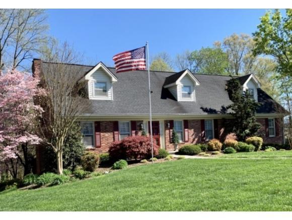 703 Douglas Dr, Johnson City, TN 37604 (MLS #423197) :: Highlands Realty, Inc.