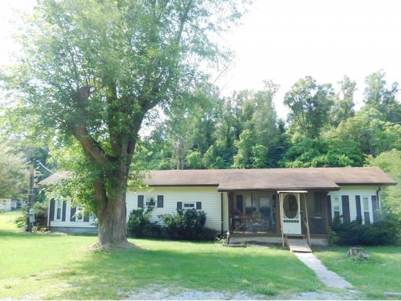 476 Deck Valley Road, Bristol, TN 37620 (MLS #423222) :: Highlands Realty, Inc.