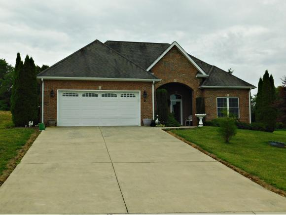 406 Manchester Place, Bristol, TN 37620 (MLS #423226) :: Highlands Realty, Inc.