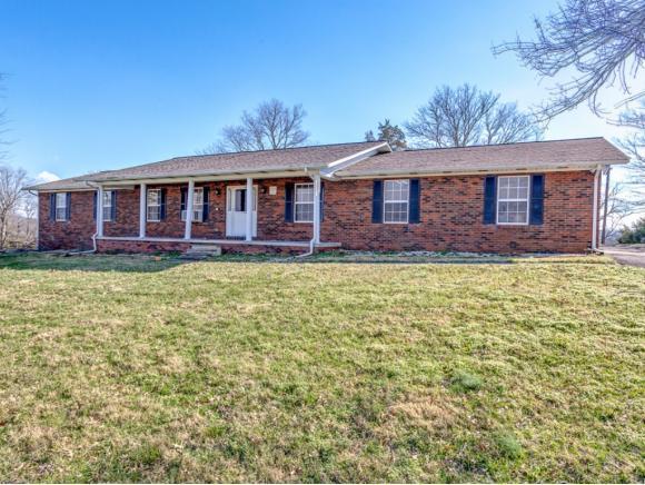 151 Petrey Rd, LaFollette, TN 37766 (MLS #423260) :: Conservus Real Estate Group