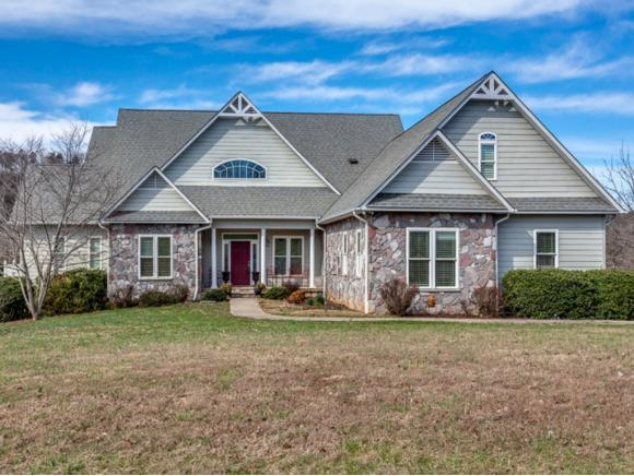 174 Marble View Drive, Kingston, TN 37763 (MLS #423267) :: Highlands Realty, Inc.
