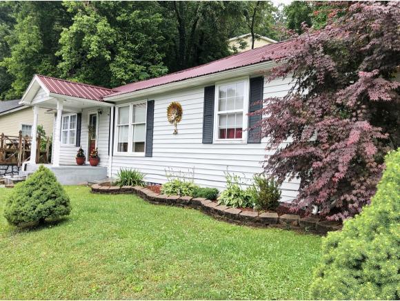 302 Poplar Street, Norton, VA 24273 (MLS #423272) :: Highlands Realty, Inc.