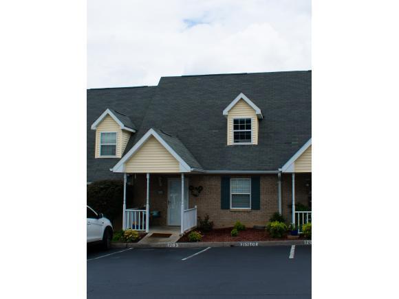 1203 Milton Court #1203, Kingsport, TN 37664 (MLS #423278) :: Bridge Pointe Real Estate