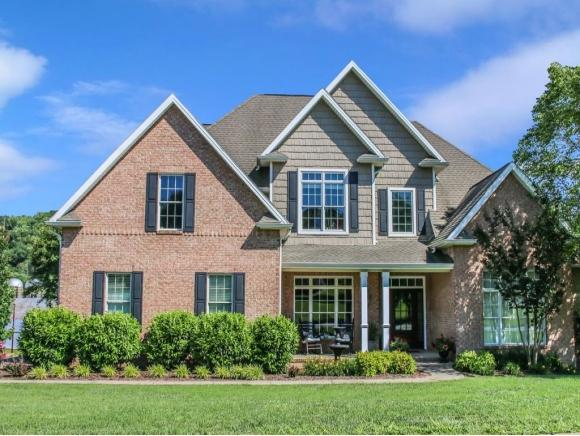 1122 Keeview Dr, Gray, TN 37604 (MLS #423281) :: Highlands Realty, Inc.