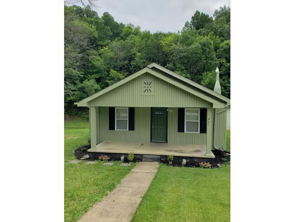 4171 Ridge Road, Kingsport, TN 37660 (MLS #423306) :: Highlands Realty, Inc.