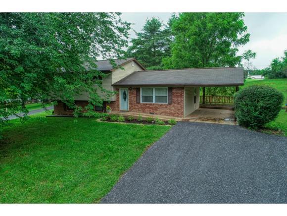 127 Center Street, Rogersville, TN 37857 (MLS #423372) :: Highlands Realty, Inc.