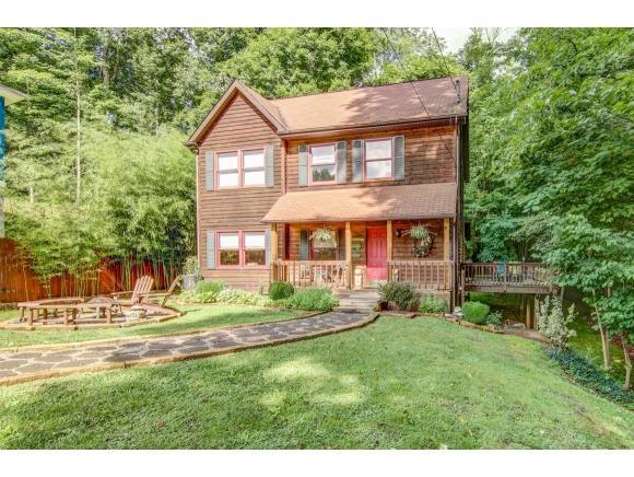 150 Madelyn Street, Gray, TN 37615 (MLS #423391) :: Highlands Realty, Inc.
