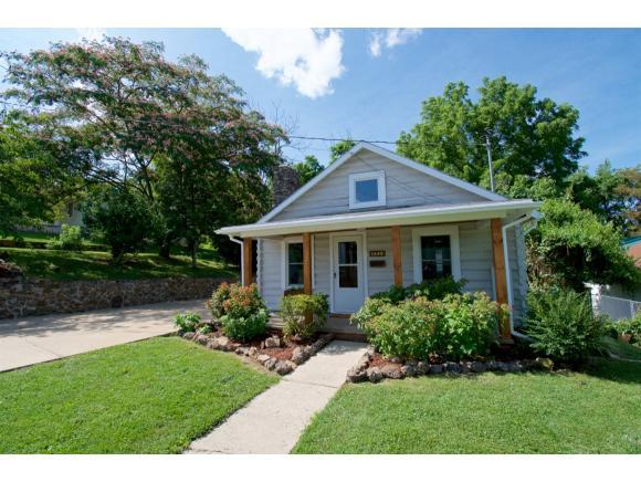 1608 Lowell Dr, Kingsport, TN 37660 (MLS #423408) :: Highlands Realty, Inc.