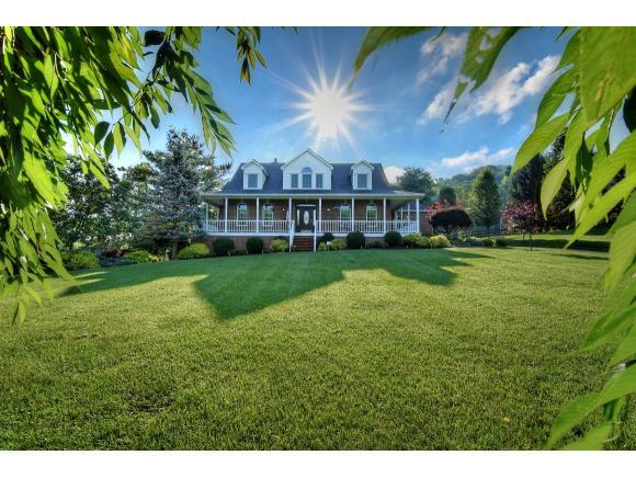 1518 Old Boones Creek Rd, Jonesborough, TN 37659 (MLS #423409) :: Highlands Realty, Inc.