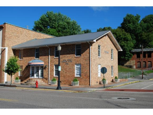 500 Park Avenue NW #0, Norton, VA 24273 (MLS #423454) :: The Baxter-Milhorn Group