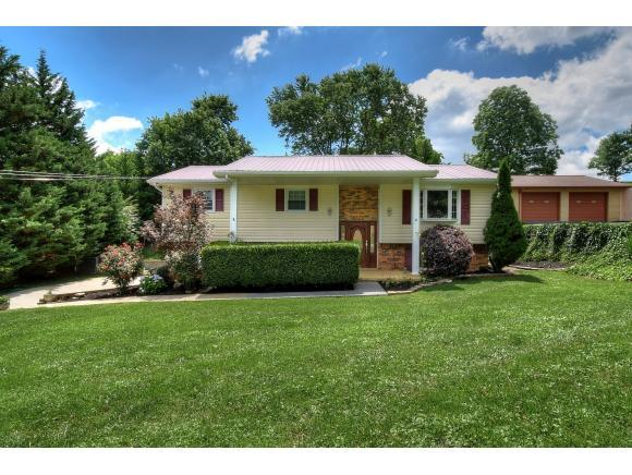 139 Clearview St, Johnson City, TN 37615 (MLS #423458) :: Highlands Realty, Inc.