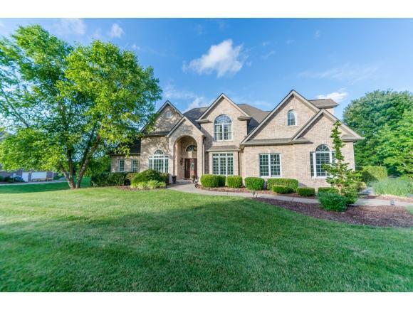 504 Magnolia Ridge Dr, Jonesborough, TN 37659 (MLS #423467) :: Conservus Real Estate Group