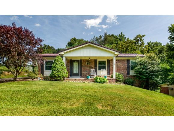 104 Eauclair St, Kingsport, TN 37664 (MLS #423482) :: Highlands Realty, Inc.
