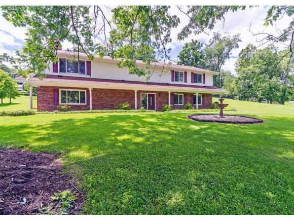 474 Springlake Road, Bristol, VA 24201 (MLS #423489) :: Highlands Realty, Inc.