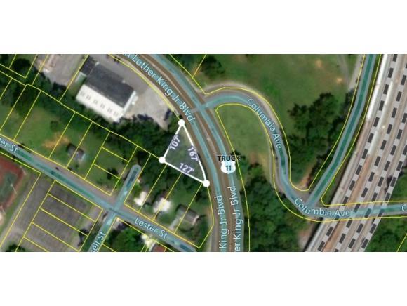 TBD Randall St #0, Bristol, VA 24201 (MLS #423501) :: Highlands Realty, Inc.