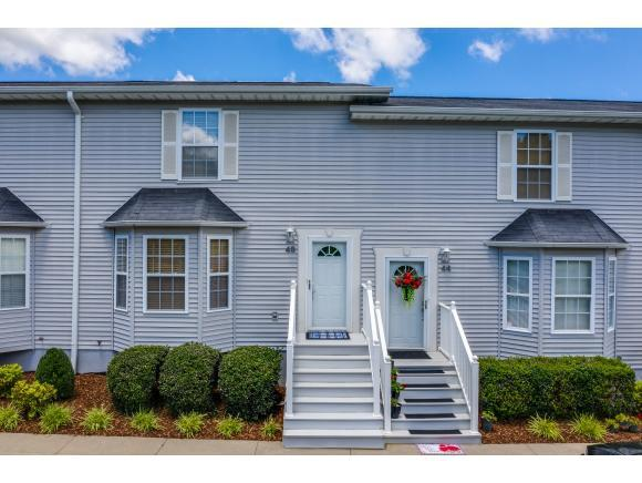147 Old State Route 34 #45, Jonesborough, TN 37659 (MLS #423517) :: Bridge Pointe Real Estate