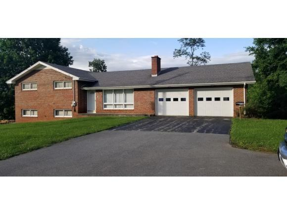 6160 Kingsport Hwy, Gray, TN 37615 (MLS #423527) :: Highlands Realty, Inc.