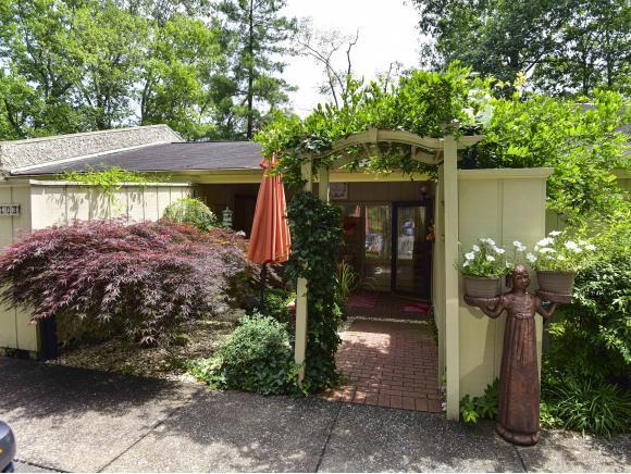 103 Arlington Avenue #103, Bristol, VA 24201 (MLS #423529) :: Highlands Realty, Inc.