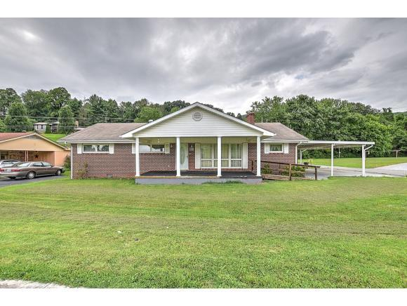 302 Yuma Rd, Weber City, VA 24290 (MLS #423532) :: Highlands Realty, Inc.