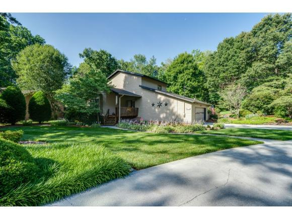 2803 Steven Dr, Johnson City, TN 37604 (MLS #423546) :: Highlands Realty, Inc.