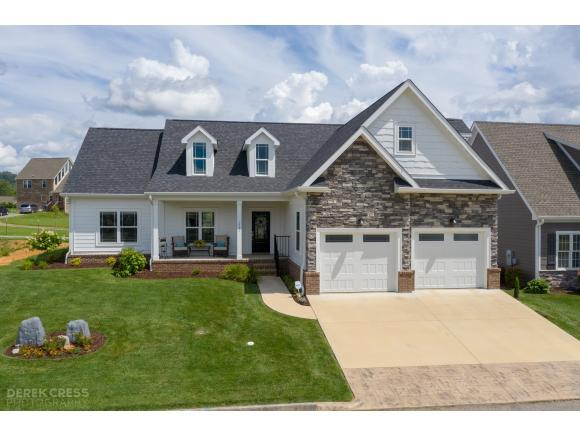 1731 Ethans Court, Kingsport, TN 37664 (MLS #423555) :: Highlands Realty, Inc.