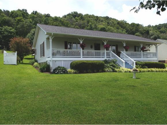 5394 Dishner Valley, Bristol, VA 24202 (MLS #423561) :: Highlands Realty, Inc.