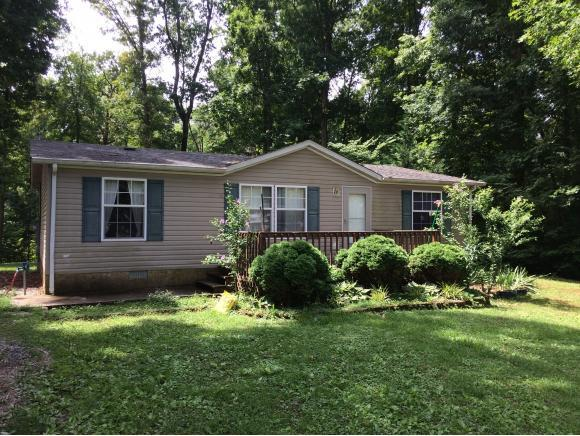 270 J Mell Johnson, Greeneville, TN 37745 (MLS #423577) :: Bridge Pointe Real Estate