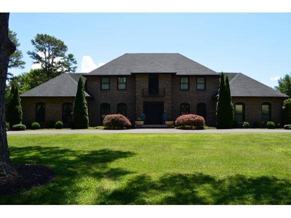 5904 Old Jonesboro Rd., Bristol, TN 37620 (MLS #423664) :: Bridge Pointe Real Estate