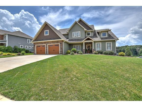 3034 Calton Hill, Kingsport, TN 37664 (MLS #423713) :: Bridge Pointe Real Estate