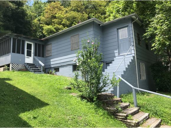 405 Murphy St. Nw, Norton, VA 24273 (MLS #423762) :: Highlands Realty, Inc.