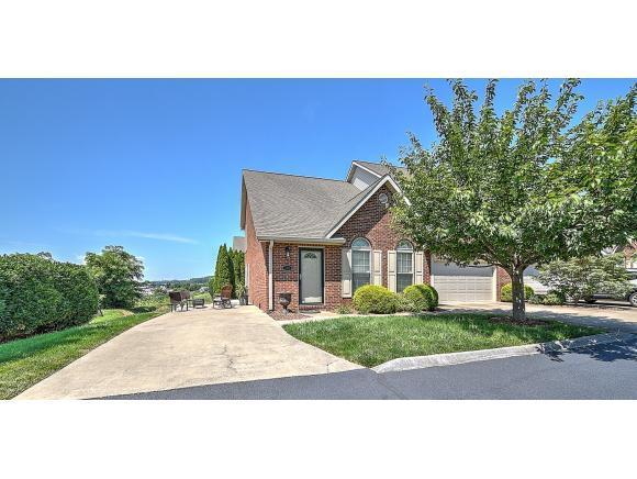 404 East Mountain View #206, Johnson City, TN 37601 (MLS #423788) :: Bridge Pointe Real Estate