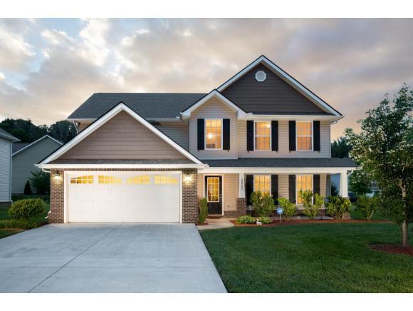 2908 Royal Mile Divide, Kingsport, TN 37664 (MLS #423791) :: Bridge Pointe Real Estate