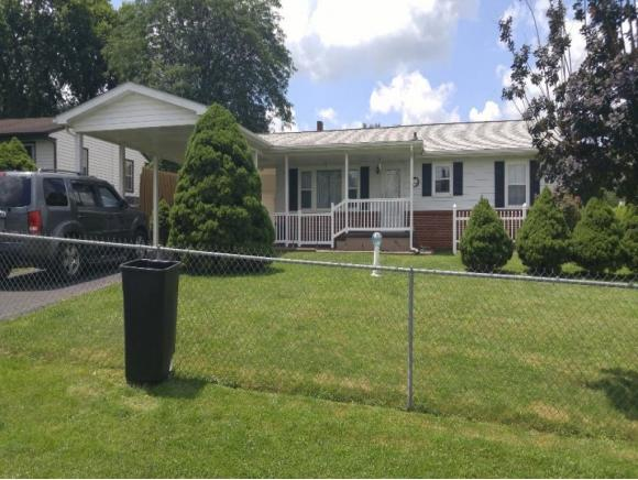 800 Fairlane Dr, Erwin, TN 37650 (MLS #423835) :: Bridge Pointe Real Estate