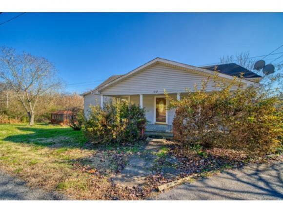 128 Opie Arnold Rd, Limestone, TN 37681 (MLS #423860) :: Conservus Real Estate Group