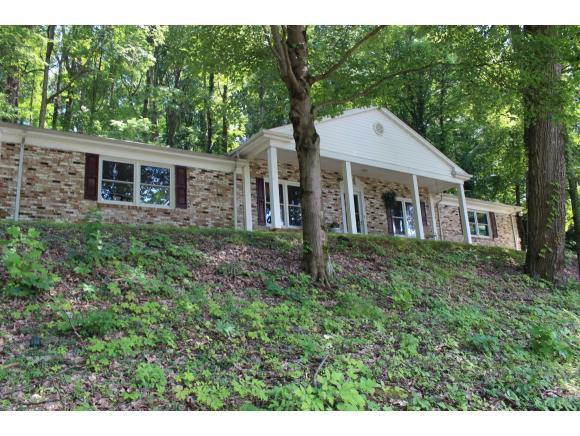 4515 Memorial Blvd, Kingsport, TN 37664 (MLS #423890) :: Bridge Pointe Real Estate